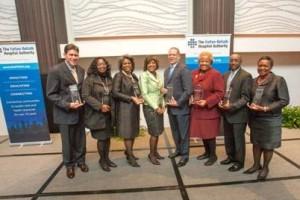 Healthcare Champions - FDHA Award