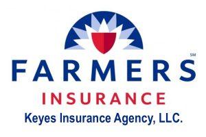 Farmers Insurance - Keyes Agency